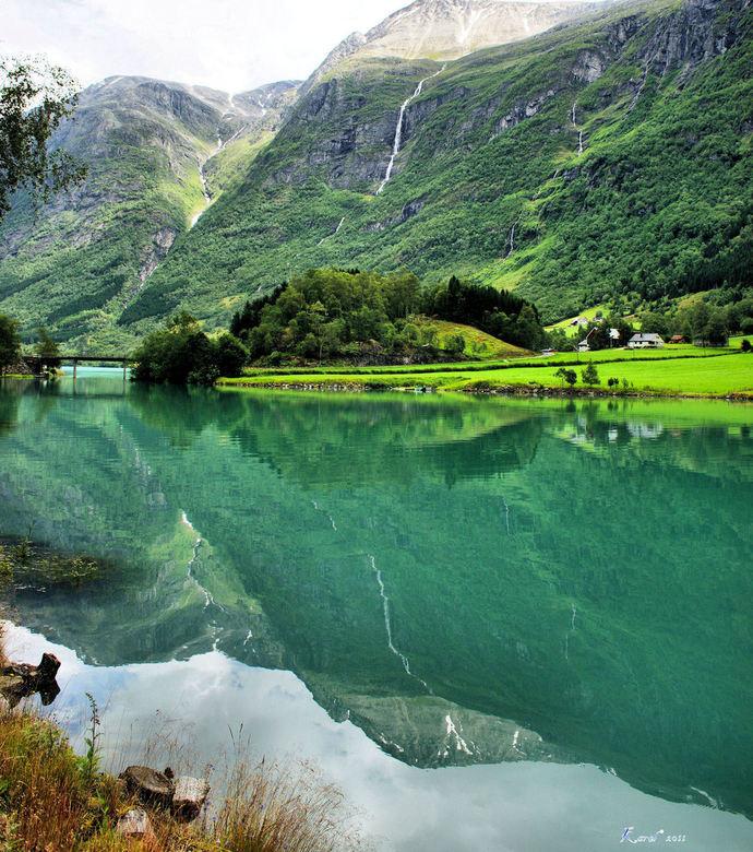 Noorwegen 46