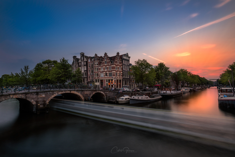 Timeless Amsterdam