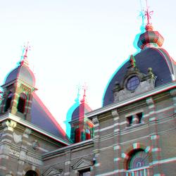 Concertgebouw Arnhem 3D