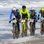 MTB Strand Race Texel  Paal 17
