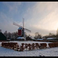 Oud Hollands Plaatje