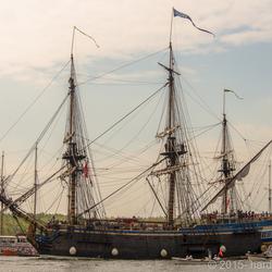 Sail 2015-6 Götheborg