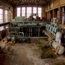 Power Plant 16