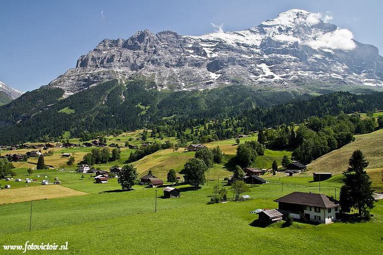 Mannlichen Zwitserland