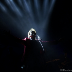 Bewerking: Cliff Richard, Midsummer Nights 2