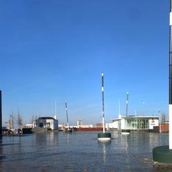 Nat plein (Scheveningen)