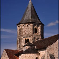 kapel van kasteel Jumilhac
