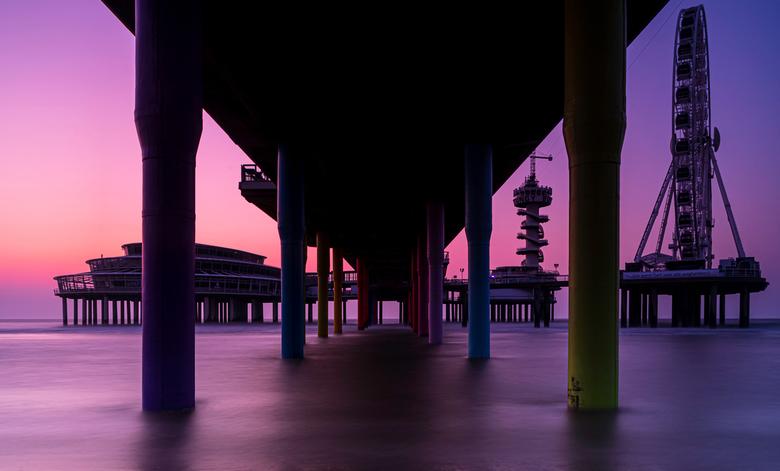 Scheveningse Pier -