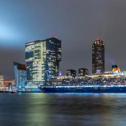 Rotterdam meets Queen Victoria