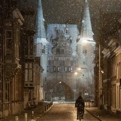 A winter's night dream