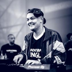 DJ FUNKY D