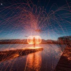 RealSteel Fireworks.