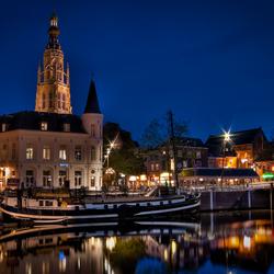 Haven Breda