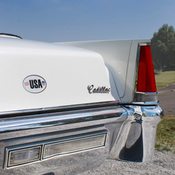 Caddy's tail
