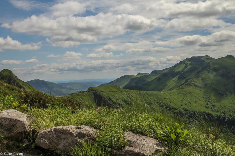 Cantal-Frankrijk - Bedankt voor het kijken en de eerlijke reacties op mijn vorige upload, word zeer gewaardeerd.