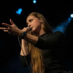 Laura Groeseneken..Inzending Eurosongfestival 2018!...