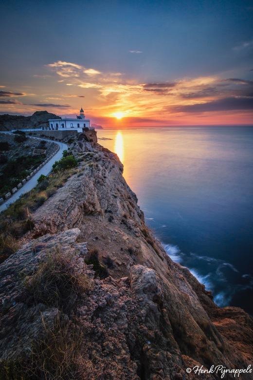 El Faro de L'Abir