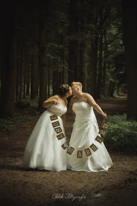 Just Married -