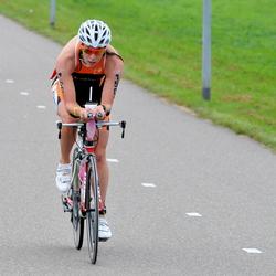Almere Triathlon 2014