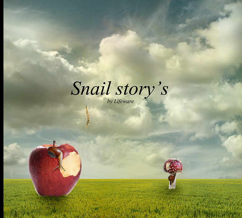 Snail story's - ......