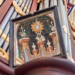 Grote of Sint Nicolaaskerk in Elburg