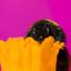 Bee art@zoom