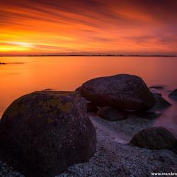 Sunset Ijmeer