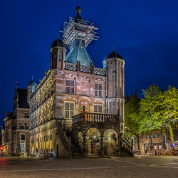 De Waag in Deventer