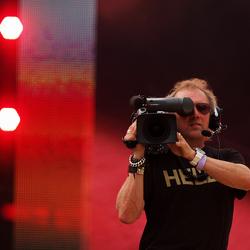 Jij mij filmen ik jou fotograferen