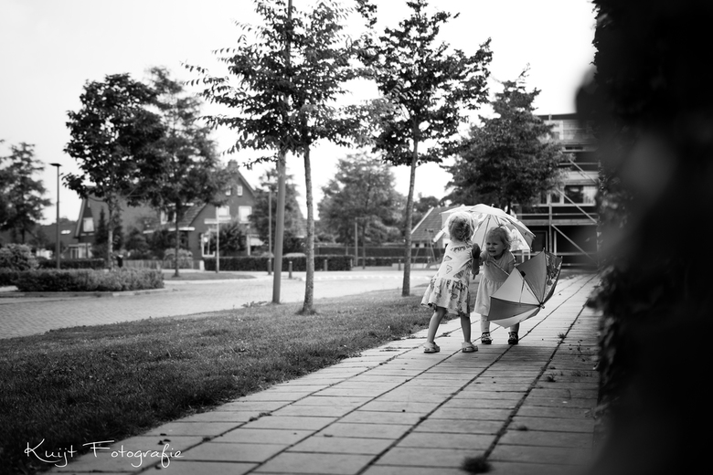 Day in the Life fotografie  -