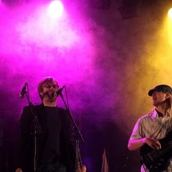 Concert op het Ploegfestival 2012 Bergeijk