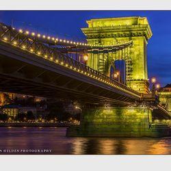Chain Bridge,Budapest