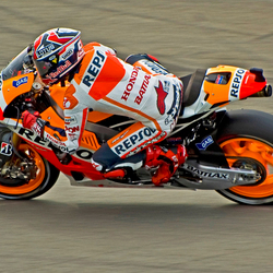 Motogp: Mark Marques