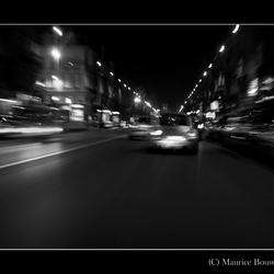 Snel door Brussel