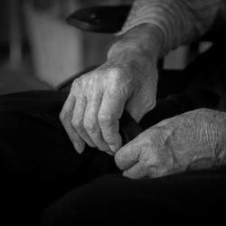 "Alzheimer: ""Last Grip"""