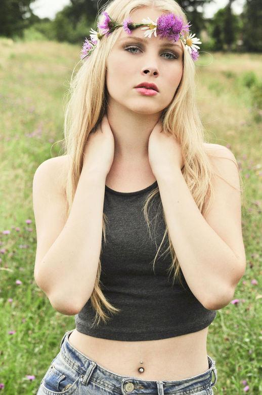model : Pip - Model : Pip<br /> Visagie &amp; Styling : Me<br /> Fotografie : Me