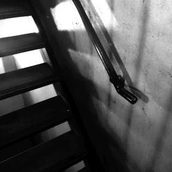 Stairs @ winkel van sinkel