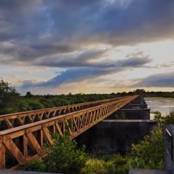 Moerputten brug