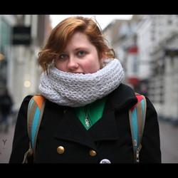 Nicky (Straatportret Arnhem)