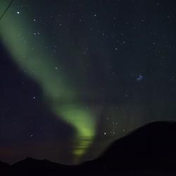 Noorderlicht Lofoten