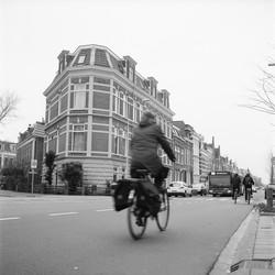 Kraneweg, Groningen.