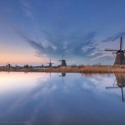 Dutch serinity