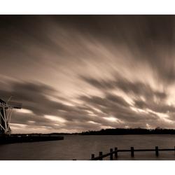 Novemberstorm 2012