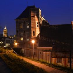 Gorinchem - Oude Tolhuis