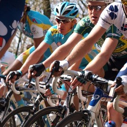 wielrenners Amstel Gold Race