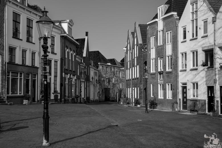 Deventer - Deventer binnenstad