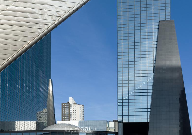 Rotterdam - Weer een ander standpunt.....<br /> Met dank voor alle reacties op mijn vorige up!