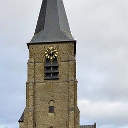 Brussegem Kerk - Merchtem bij Brussel