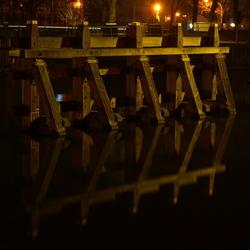 nacht reflectie