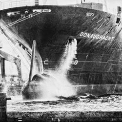 Ship Cleaning Amsterdam